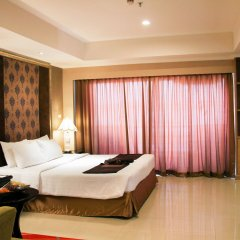 Отель FuramaXclusive Sukhumvit комната для гостей фото 2