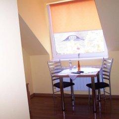 Отель Villa Targowa Польша, Познань - отзывы, цены и фото номеров - забронировать отель Villa Targowa онлайн в номере
