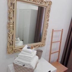 Отель L'Angoletto Casa Vacanze Италия, Чампино - отзывы, цены и фото номеров - забронировать отель L'Angoletto Casa Vacanze онлайн ванная фото 2