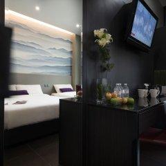Отель V Lavender Сингапур в номере фото 2