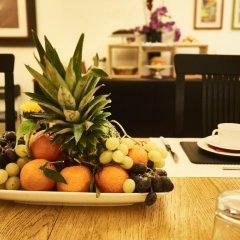 Отель Domus Cavour питание фото 3