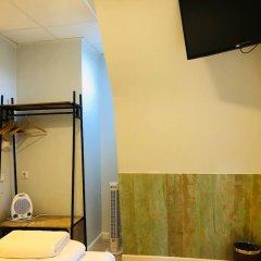 Budget Hotel Damrak Inn удобства в номере
