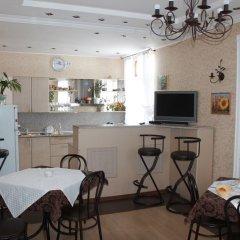 Отель Веста Екатеринбург гостиничный бар