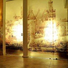 Отель Little Home - Empire Польша, Варшава - отзывы, цены и фото номеров - забронировать отель Little Home - Empire онлайн интерьер отеля фото 2