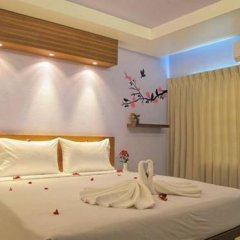 Отель Paradise Beach Resortel детские мероприятия