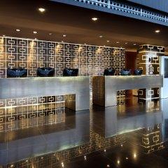 Отель Eurostars Madrid Tower Мадрид развлечения