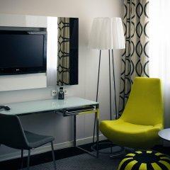 Отель Vienna House Andel´s Berlin Германия, Берлин - 8 отзывов об отеле, цены и фото номеров - забронировать отель Vienna House Andel´s Berlin онлайн удобства в номере
