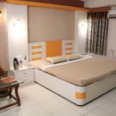 Отель Grand Arjun Индия, Райпур - отзывы, цены и фото номеров - забронировать отель Grand Arjun онлайн