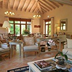 Hotel Rural Arpa de Hierba развлечения