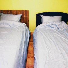 Yakorea Hostel Itaewon Сеул комната для гостей фото 3