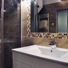 Отель Dorothilux Apartment Венгрия, Будапешт - отзывы, цены и фото номеров - забронировать отель Dorothilux Apartment онлайн фото 9