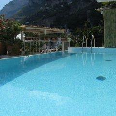 Отель Marina Riviera Италия, Амальфи - отзывы, цены и фото номеров - забронировать отель Marina Riviera онлайн бассейн фото 2
