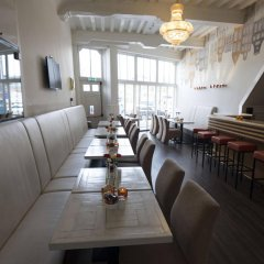 Multatuli Hotel гостиничный бар