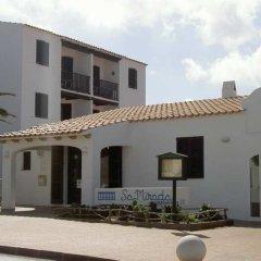 Отель Aparthotel Sa Mirada фото 3