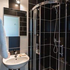 Отель SeaSide Sopot Польша, Сопот - отзывы, цены и фото номеров - забронировать отель SeaSide Sopot онлайн ванная