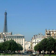 Отель Lokappart - Tour Eiffel фото 5