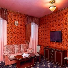 Отель Прага Стандартный номер фото 3
