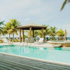 Отель Tela Beach House 2 Гондурас, Тела - отзывы, цены и фото номеров - забронировать отель Tela Beach House 2 онлайн фото 2
