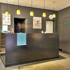 Отель Daval Франция, Париж - отзывы, цены и фото номеров - забронировать отель Daval онлайн интерьер отеля фото 2