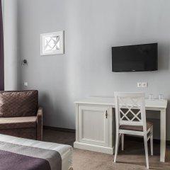 Мини-Отель Florinn удобства в номере фото 2