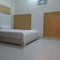 Do Hotel Ханой комната для гостей фото 3