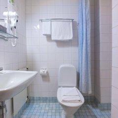 Hotel Arthur ванная