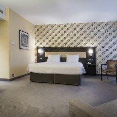 Отель Ramada Plaza Antwerp Бельгия, Антверпен - 1 отзыв об отеле, цены и фото номеров - забронировать отель Ramada Plaza Antwerp онлайн фото 5