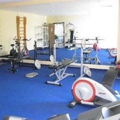 Отель Iberostar Tiara Beach фитнесс-зал