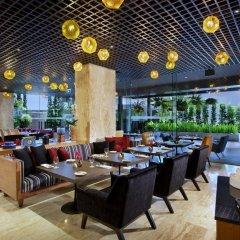 Отель Doubletree By Hilton Sukhumvit Бангкок питание фото 3