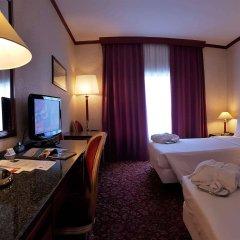Smart Hotel Рим сейф в номере