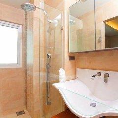 Апартаменты Ocean Fringe Apartment A Паттайя ванная