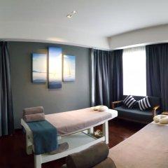 Отель The Leela Resort & Spa Pattaya спа фото 2
