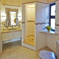 Отель Four Seasons Vilamoura Португалия, Пешао - отзывы, цены и фото номеров - забронировать отель Four Seasons Vilamoura онлайн ванная