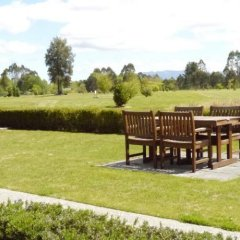 Отель Lake Brunner Accommodation and Golf Course фото 5