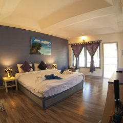 Отель Soontreeya Lanta комната для гостей фото 4