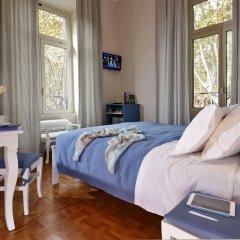 Отель Residenza I Rioni Guesthouse комната для гостей