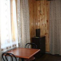 Hotel Shakhtarochka