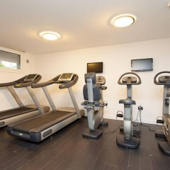 Hotel Adlon фитнесс-зал фото 2