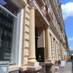 Отель WeHost Pieni Roobertinkatu 13 Финляндия, Хельсинки - отзывы, цены и фото номеров - забронировать отель WeHost Pieni Roobertinkatu 13 онлайн фото 3
