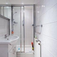 Апартаменты 3 Bedroom Apartment Near Primrose Hill ванная
