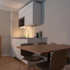 Отель City Living Sentrum Hotell Норвегия, Тронхейм - отзывы, цены и фото номеров - забронировать отель City Living Sentrum Hotell онлайн в номере фото 2