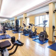Отель Grand Excelsior Hotel Deira ОАЭ, Дубай - 1 отзыв об отеле, цены и фото номеров - забронировать отель Grand Excelsior Hotel Deira онлайн фитнесс-зал
