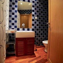 Апартаменты Chiado Apartments Лиссабон ванная фото 2