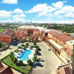 Отель Astoria Hotel Азербайджан, Баку - 6 отзывов об отеле, цены и фото номеров - забронировать отель Astoria Hotel онлайн фото 2