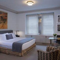Отель The Sherry Netherland комната для гостей фото 2