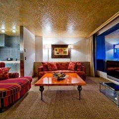 Tschuggen Grand Hotel Arosa комната для гостей фото 2