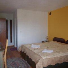 Отель Byala Rada Complex Болгария, Варна - отзывы, цены и фото номеров - забронировать отель Byala Rada Complex онлайн комната для гостей фото 3