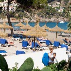 Hotel Canyamel Classic пляж