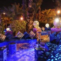 Отель Sofitel Marrakech Lounge and Spa развлечения