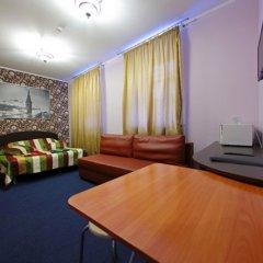 Отель SH Адажио Санкт-Петербург комната для гостей
